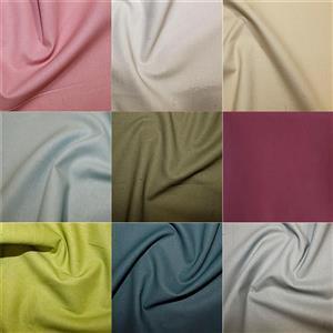 William Morris Granada Complementary Fabric Bundle (4.5m)
