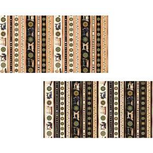 UNDER £15 Dan Morris Sew Lovely Sewing Machine Stripe Fabric Bundle (1m)