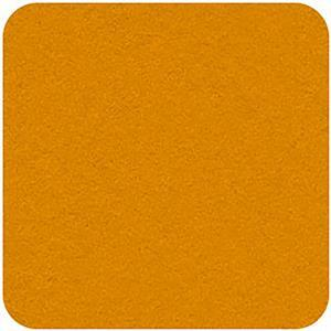 "Felt Square in Sunflower 22.8x22.8cm (9x9"")"