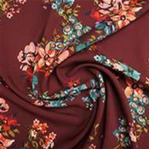 Mulberry Blooms Fabric Bundle (2m)