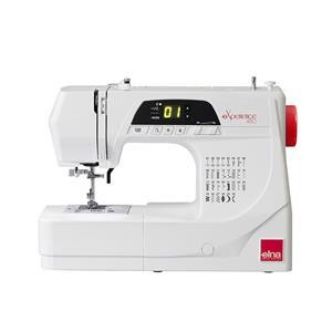 Elna 450ex Sewing Machine