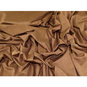 Verbenia Stretch Suede Sew Different Tie Belt Dress Fabric Bundle (3m)