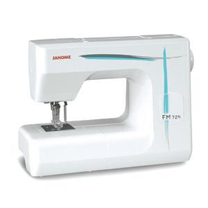Janome FM725 Embellisher / Needle Felter with FREE Accessories Worth £114