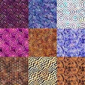 Dan Morris Adagio Fabric Bundle (4.5m)