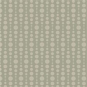Libs Elliot Stealth Spotted Beige Fabric 0.5m