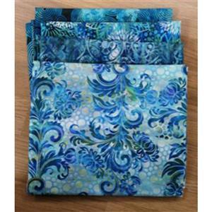Jason Yenter Floragraphix Fabric Bundle (2m)