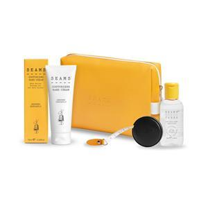SEAMS Gift Set - Hand Cream, Hand Sanitiser & Tape Measure