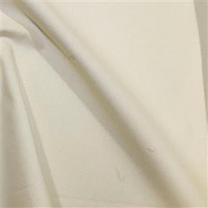 Vanilla 100% Cotton 0.5m