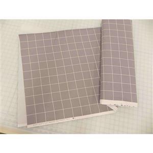 Kaffe Fassett Design Wall Kit includes 1.5m Grey Flannel Fabric