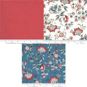 Moda Regency Zarafa Pods Fabric Bundle (1.5m)