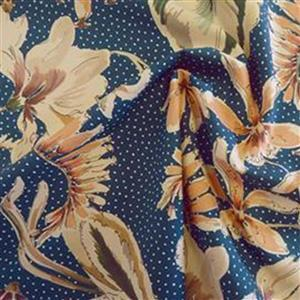 Ocean Blue Fabric Bundle (3m)