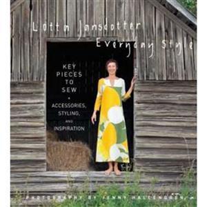 Everyday Style Book by Lotta Jansdotta