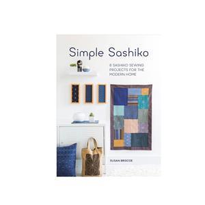 Susan Briscoe's Simple Sashiko Book
