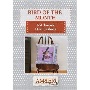 Instructions  - Bird of the Month