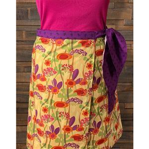 Sussex Seamtress Boxgrove Skirt Paper Pattern