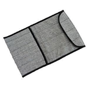 BLACK FRIAY OFFER Deluxe Lockland Herringbone Knitting Wrap