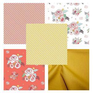 Riley Blake Idyllic Fabric Bundles (2.5m)