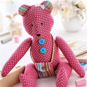 Helen Newton Teddy Bear Sewing Pattern