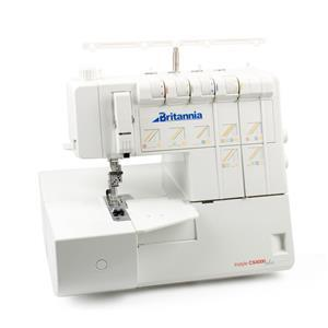 Britannia CS4000+ Cover Stitch