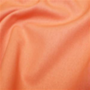 100% Cotton Fabric Salmon 0.5m