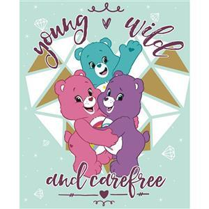 Care Bears Young & Wild Panel 0.9m