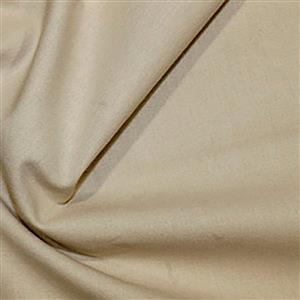 Beige 100% Cotton 0.5m
