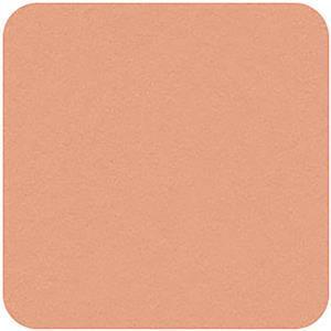 """Felt Square in Flesh 22.8x22.8cm (9x9"""")"""